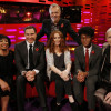 Graham Norton i gosti