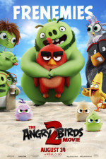 Angry Birds 2: A film