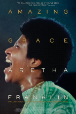 Areta Frenklin - Amazing Grace