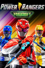 Power Rangers: Beast Morphers / 26