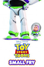 Toy Story Toons: Kleine Portion